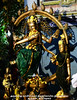 Arudra Nataraja Abishekam , Vaaleeswarar Temple , Mylapore . (Kapaliadiyar) Tags: kapaliadiyar mylapore mylaporetemple myilai mylaporevaaleeswarartemple vaaleeswarartemple nataraja natarajarabishekam lordnataraja hindutempleculture hindurituals