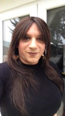 Nikki cd (Nikki Joanna) Tags: xd transsexual tgirl shemale crossdresser