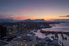 Bodø (morten f) Tags: bodø by city norge norway north nord sunset solnedgang colors farge 2017 boats båt havn kveld night buildings hav sea