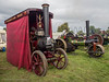 Malpas 2017 (Ben Matthews1992) Tags: malpas 2017 steam traction engine old vintage historic preserved preservation vehicle transport cheshire british aveling porter tractor roller 11839 oberon sm6448 5ton 4nhp 8794 ophelia fx7043