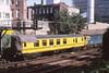 Cover Up (ƒliçkrwåy) Tags: 33004 class33 loco locomotive departmental coach br train british rail railways kodachrome choochoo