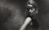 Hannah (Thomas Ohlsson Photography) Tags: bw beautiful hannah pentaxk3ii smcpentaxda70mmf24limited smokin studio swedishmodel thomasohlssonphotography thomasohlssoncom lomma skånelän sweden