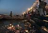 Early morning bathers at Varanasi (me suprakash) Tags: varanasi varanasighats peopleofindia religiousplace intheghatsofvaranasi indianpeople ghatsofvaranasi holycityofvaranasi india kasi lifeintheghatsofvaranasi travelphotography travelphoto uttarpradesh nikond700 nikon2470mmf28