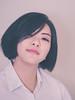 桃   PORTRAIT (CR LIN) Tags: olympus omd em1 markii 45mm f18 portrait