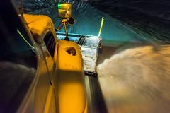 @20180112-D5 PlowingUS33-94 (OhioDOT) Tags: district5 odot plow ridealong route33 salt six snow storm plowing truck
