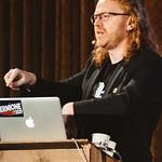 "Christian Heilmann – Sacrificing the golden calf of ""coding"" thumbnail"