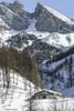 Baita sotto la Marchisa (Marco Ottaviani on/off) Tags: piemonte vallevaraita bellino marchisa baita neve snow inverno marcoottaviani alpi alps cozie parcodelmonviso