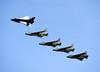 Lightning Break (Irish251) Tags: lightning break egxb raf formation binbrook lincs uk english jet fighter bac electric supersonic cold war