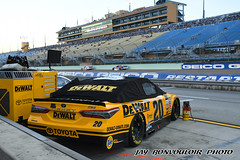 Homestead17 0822 (jbspec7) Tags: 2017 nascar monsterenergy cup mencs fordecoboost400 homestead miami championship finale