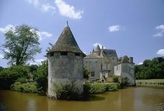 Château de La Brède (Daniel Biays) Tags: châteaudelabrède labrède gironde