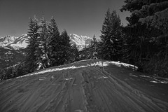 Saint Gervais - Megève (eric borowski) Tags: megève saintgervais saintgervaislesbains france hautesavoie savoie skialpin montblanc montjoly aiguillecroche montjoux montdarbois lebettex