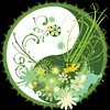 Jody's Bouquet Yin Yang (OnTask) Tags: yinyang floral
