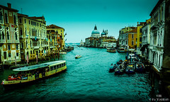 Accademia Bridge View (ulibelli) Tags: venice venezia venecia veneza venise venedig венеция مدينةالبندقية 威尼斯 वेनिस ベニス