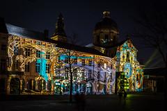 Lichtfestival Gent 2018 (vdkchristel) Tags: gent uitstap lichtfestival
