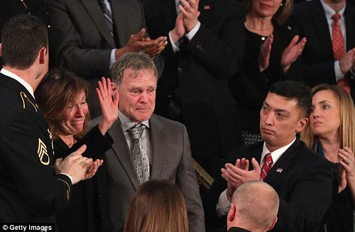Otto Warmbier's father to travel to the Winter Olympics