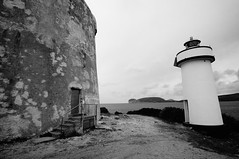 Torre+Faro (aangotzi) Tags: faro portoconte capocaccia panorama alghero ninfe baiadelleninfe
