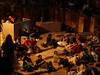 Jodhpur - Raga on the Lake (Christian Lagat) Tags: inde india rajasthan jodhpur festival musique music raga public audience nuit night flou blur