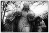 Kerepesi Cemetery (www.chriskench.photography) Tags: hungary xt2 copyright travel 18135 wwwchriskenchphotography kenchie europe fujifilm budapest hu cemetery cemetary staue monument memorial figures graveyard