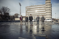 Fontaines D.C (SteMurray) Tags: review fontaines dc ireland irish stemurray steie ste murray phibsborough dublin northside urban rock roll indie band group