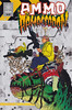 Ammo Armageddon (micky the pixel) Tags: comics comic heft adventure sf scifi sciencefiction atomekapress tundrapublishing kitchensinkpress geofdarrow ammoarmageddon saurier dinosaur jäger hunter