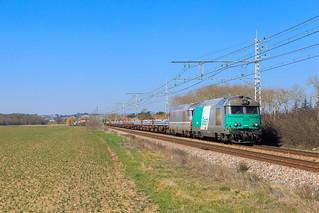 BB67543 & BB67564 - 471507 St Jory - Carcassonne