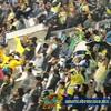 América 1-1 Saprissa (americademexico.mx) Tags: saprissa darwinquintero estadioazteca concacaf concachampions201718 estadio fútbol stadium flags ritualdelkaoz ritualeros