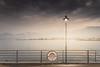 FOLLOW THE LIGHT (Jeton Bajrami) Tags: followthelight light boat lake switzerland bouveret perfect art 2018 sky cloudy coloured sony a77mkii