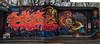 Brok X SaneTwo (lanciendugaz) Tags: graffitiparis parisgraffiti wall lanciendugaz graffiti graff tag graffitis tags spray spraycan chrome fresque block lettrage couleur banlieue parisienne terrain wild style wildstyle color colors couleurs graffs parisgraff parisgraffs parisgraffitis brok sanetwo urbanphoto urban streetlife canon6d canon paris19