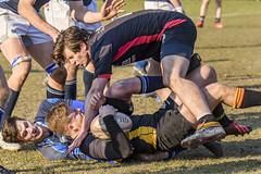 J2J51891 Amstelveen ARC1 v Groningen RC1 (KevinScott.Org) Tags: kevinscottorg kevinscott rugby rc rfc arc amstelveenarc groningenrc 2018