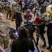 Pa. National Guard's Headquarters and Headquarters Battalion, 28th Infantry Division honored in deployment ceremony