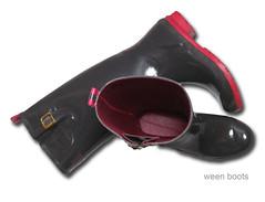 gebrauchte Joules zu verkaufen (ween boots) Tags: gummistiefel joules hunter rubber boots wellies