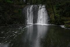 Cascada (Jose Cantorna) Tags: agua waterfall water seda nikon d610 bosque naturaleza nature cascada