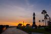 Lighthouse II (frantyky) Tags: garden lighthouse urban sunset perú lima atardecer jardin city miraflores malecón ciudad parque street cercadodelima municipalidadmetropolitanadel municipalidadmetropolitanadelima pe