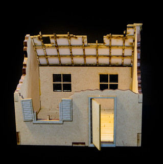 New 28mm Buildings