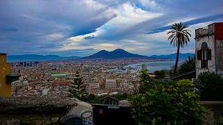 Napoli, Campania - Italy