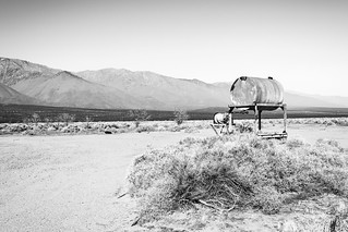 Coso Junction, Inyo County, California