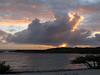 Curacao Sunset (zoniedude1) Tags: curacao dutchcaribbean sunsetscene beauty sunset sundown scenic view curacaosunset sunrays colorful caribbeansunset beautiful sky clouds tropical ocean tropicalsunset southerncaribbean exploration island adventure plma2018 nature canonpowershotg12 pspx9 zoniedude1 earthnaturelife