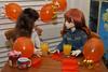Orange (Little little mouse) Tags: dollstown seola7 hazel dt7 bjd dollfie ganga megan lynnknit bygillknit