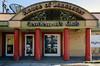 Gentlemen have left the building (geowelch) Tags: toronto etobicoke queensway houseoflancaster abandoned buildings urbanfragments urbanlandscape urbandecay newtopographics signs pillars sonya6000 sigma19mm28dna