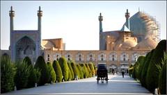 place royale à Ispahan ! (Save planet Earth !) Tags: iran ispahan travel amcc voyage nikon