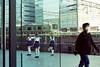2017-1221-0002 (oneway cai) Tags: tokyo japan street streetphotography color kodak city film analog people proimage iso100 pentax spf carlzeissjena czj pancolar 50mmf18 m42 carlzeisspancolar50mmf18mcelectric