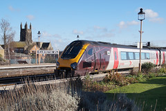Cross Country 220010 - Leamington Spa (Neil Pulling) Tags: warwickshire leamingtonspa railway uk england railways train transport midlands