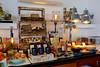 Bread and jam corner (A. Wee) Tags: bali indonesia 巴厘岛 印尼 hilton resort hotel 希尔顿 酒店 breakfast 早餐 executive lounge bread