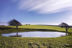 Dew Pond (Yo Gladman) Tags: typical longexposure nikond750 16stopndfilter
