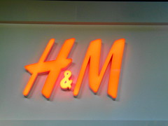 H&M (Connecticut Post Mall) (jjbers) Tags: connecticut post mall milford february 3 2018 store h m clothing