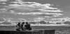Prendre l'air (brunomalfondet) Tags: colombie popayan noiretblanc hauteur nuages panorama simplicité surlevif béton