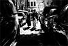 spi_284 (la_imagen) Tags: türkei turkey türkiye turquía istanbul istanbullovers sw bw blackandwhite siyahbeyaz monochrome street streetandsituation sokak streetlife streetphotography strasenfotografieistkeinverbrechen menschen people insan sultanahmet