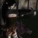 The huntress