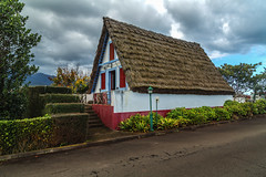 Typical Madieran Cottage (Exclusive Landscapes Photography) Tags: madeiradec2016 santoantóniodaserra madeira portugal pt