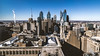 Frigid Philly (Piotr_PopUp) Tags: philadelphia philly pa us usa unitedstates cityscape urban fromabove city buildings building architecture wideangle samyang 14mm frigid winter frozen blizzard2018 cold cityhall libertyplace oneliberty loews skyline skyscraper